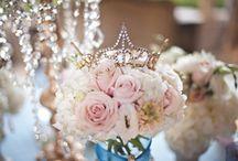 Princess Party  / by Brandi Morgan
