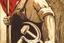 TOO MUCH SOVIET