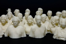 3D Prints / by Brendan Tang