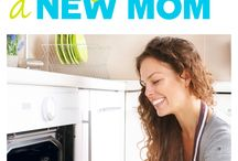 Meals for New Mom