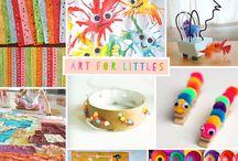Art - for kids