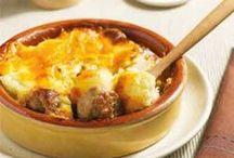 foods warme maaltijd