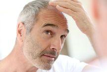 Hajhullás / hajhullás ellen természetes szerekkel