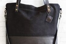 Handtaschen viele Handtaschen