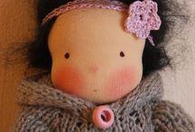 dolls&making&diy