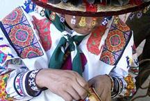 My heritage... Huichol Indians / by Susana Galaviz