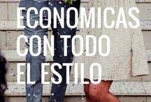 ideas económicas