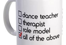 dance mode