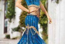 Asian Clothes / by Jogindar Dass