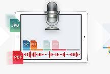 Audio & Public Speaking