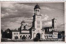 Alba - Alba Iulia (Bălgrad),