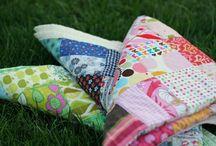 Crafts: Sewing / by Stefanie