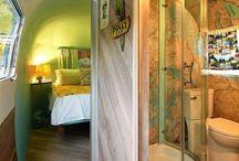 interior camper