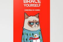 Funny Holiday Gifs / Creative gift for the holidays