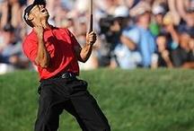 Golfing Greats
