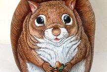 mon ecureuil