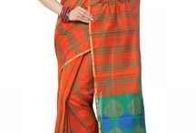 Silken Legacy / Pure Silk & Cotton Sarees From Tamil Nadu