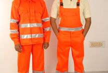 Workwear / Research - functional clothing, workwear, niche.