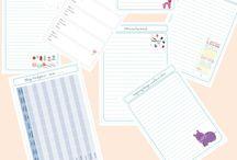 Organization / by Anna Ch