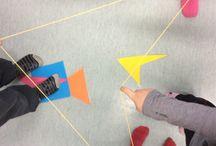 Geometria ja symmetria
