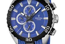 FESTINA - La Vuelta / Adrenaline as a goal  The sponsorship of the 2013 La Vuelta inspires this line of high quality technical and sports design chronographs