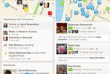 #Foursquare