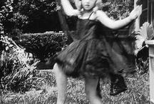Vintage snapshots / by Carel DiGrappa