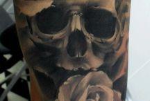 wk tattoo