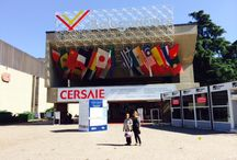 Cersaie, Italy World Trade Show / Cersaie - International Exhibition of Ceramic Tile and Bathroom Furnishings (22 to 26 September 2014)