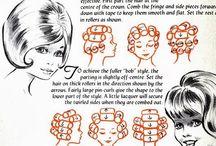 vlasy- 60.léta