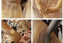 arte rinascimentale botticelli