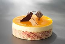 William Curley Entremets