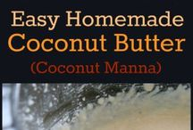 Healthy Butter Recipes