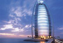 Dubai / Lovely Place