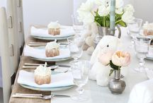 Party Pretty / by Melissa @ Living Beautifully