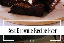 Baking Recipes / Here's where you can find delicious and tasty recipes for home cooking and baking!