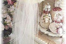 Bruiloft Hoeden