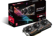 2016 RGB AMD RX 400 Graphics