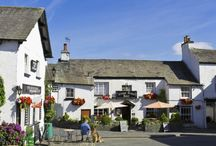 Lancashire and Lake District Pubs / A collection of pubs from across Lancashire and the Lake District