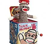 SockMonkey! / by Amy Ingle-Hubbard
