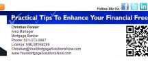 Practical Financial Tips: