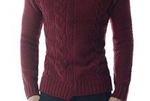 Knitted Wear(Men)