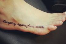 tattoo ✒✒✒✏✏✏