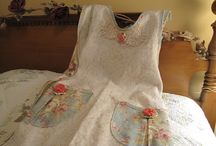 my little apron / by Julie Prince