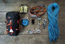 Trek & Climbing / by julie Monceau