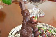 Pääsiäinen Easter