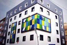 arte edificios