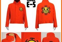 Jacket One Piece