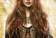 Gypsy/Boho /Hippie Style