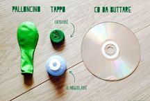 disco palloncino